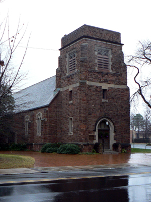 St Philip's, Durham, NC