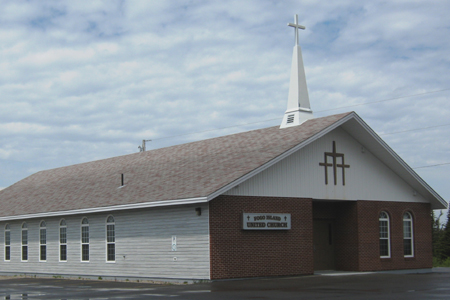 Fogo Island United Church