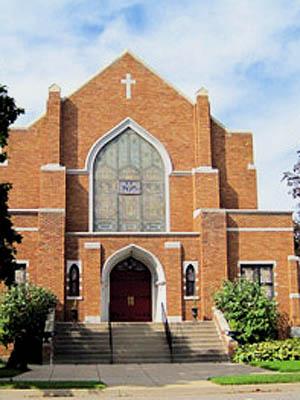 Trinity Lutheran, Kalamazoo, MI