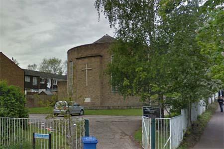Icthus Church, London (Exterior)