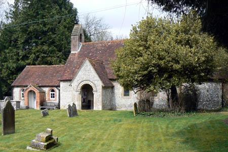 Morehead Church