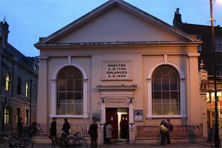 Newington Unitarian, London