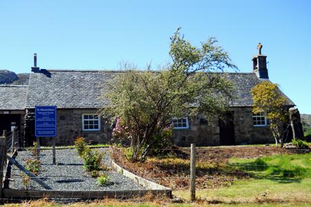St Maelrubha's, Poolewe (Exterior)