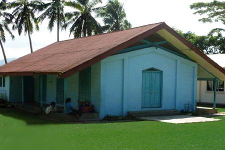 St Leonard, Savusavu, Fiji (Exterior)