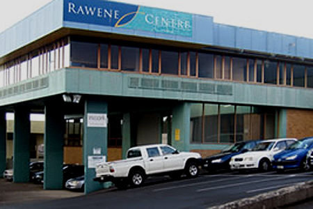 Birkenhead Community Church, Auckland, NZ (Exterior)