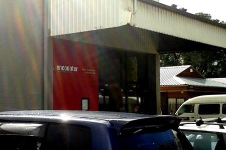 Encounter, Auckland, NZ