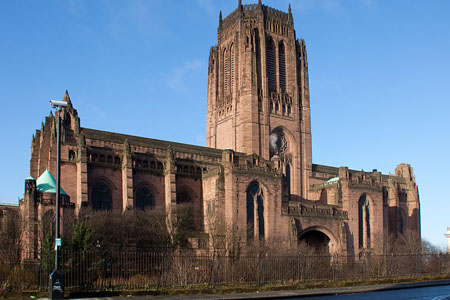 Liverpool Cathedral (CofE)