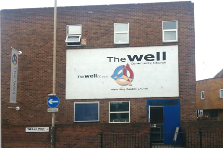 The Well, London