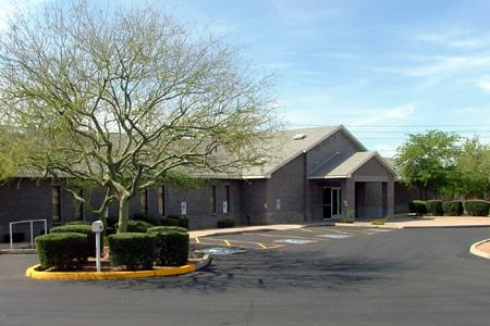North Valley FWB, Phoenix, AZ (Exterior)