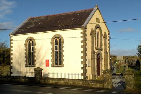 Bethesda Chapel, Pembroke