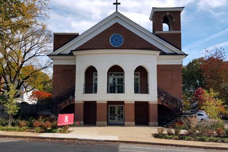 Restoration Anglican, Arlington, VA (Exterior)