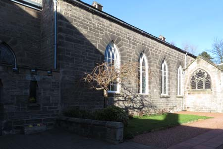 Our Lady & St Cuthbert (Exterior)