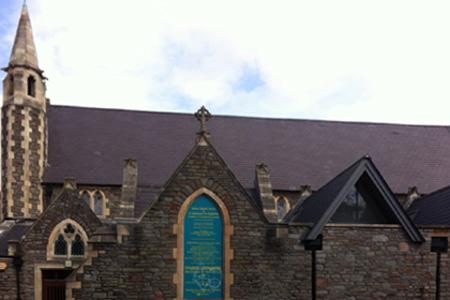St Nicholas of Tolentino, Bristol (Exterior)