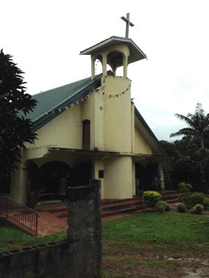 Malasitapu Presbyterian, Freshwota, Vanuatu