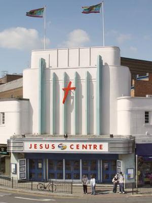Jesus Centre, Northampton