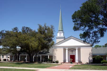 St Christopher's, Pensacola, FL
