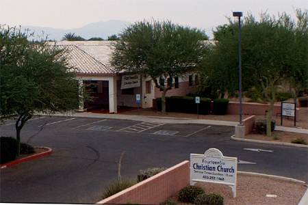 FourteenSix Church, Surprise, AZ (Exterior)