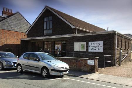 Bethany Evangelical, Newport, Isle of Wight