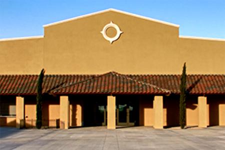 St Henry, Buckeye, AZ (Exterior)