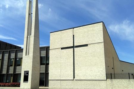 St Michael & All Saints, Camberwell