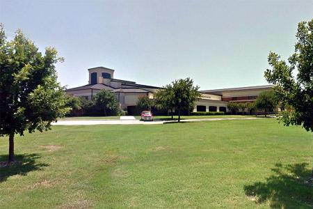 McKinney Church, Fort Worth, TX (Exterior)