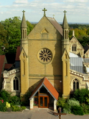 St Mark's, Harrogate