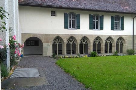 Intercontinental Church Society, Interlaken, Switzerland (Exterior)