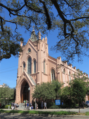 Trinity Church, New Orleans