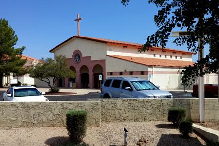 Apostles Lutheran, Peoria, AZ