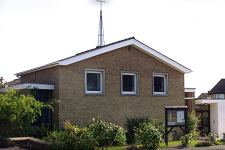 Moulsham Lodge Methodist, Chelmsford
