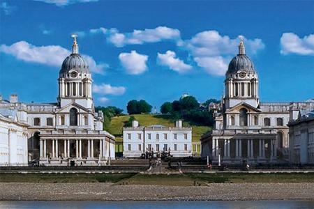 Greenwich Chapel (Exterior)