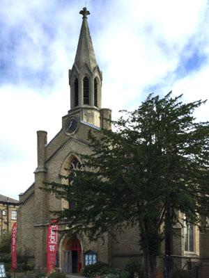 St John's, Hampton Wick