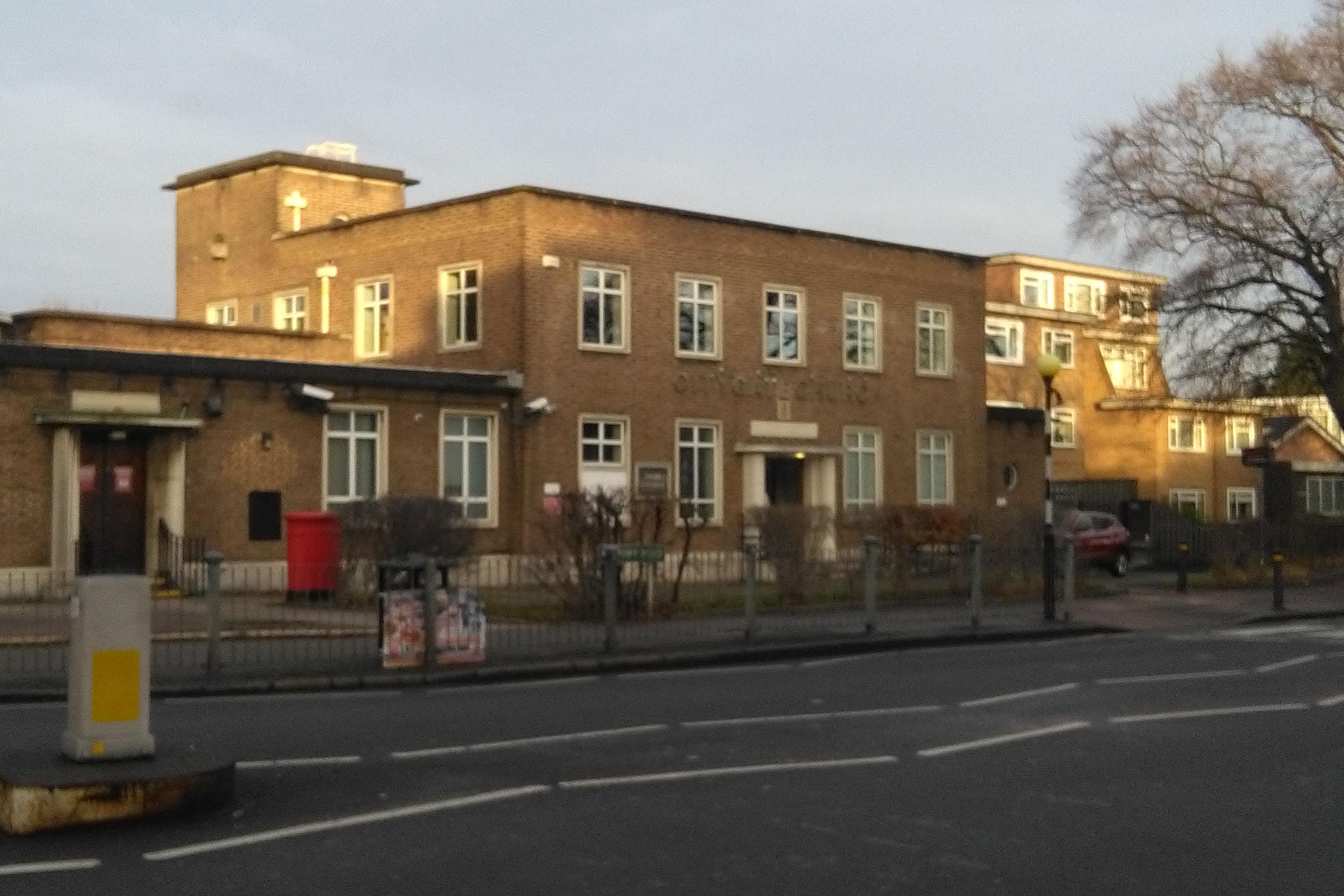 Citygate, Beckenham, London (Exterior)