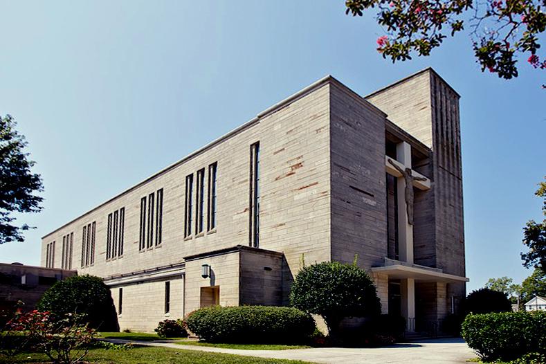 Holy Trinity, Norfolk, VA