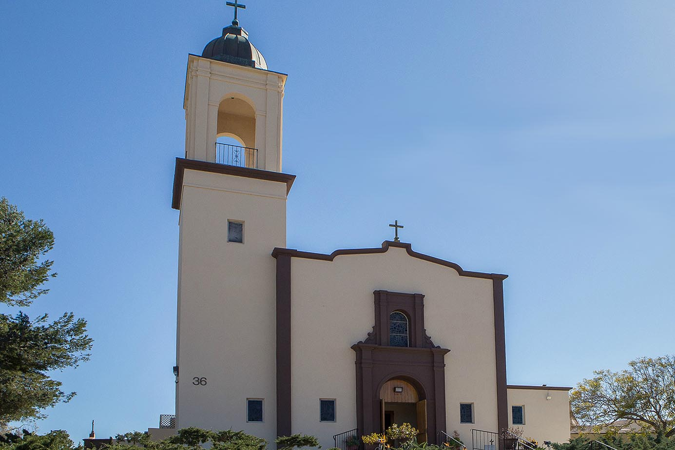 St Pius X, Chula Vista, CA