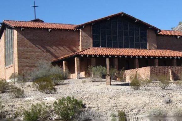 Valley View Bible Church, Paradise Valley, AZ (Exterior)